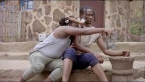 Video: Jah Prayzah ft Yemi Alade – Nziyo Yerudo